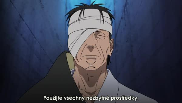 Naruto Shippuuden 444: Uprchlý nindža - BORUTO.EU