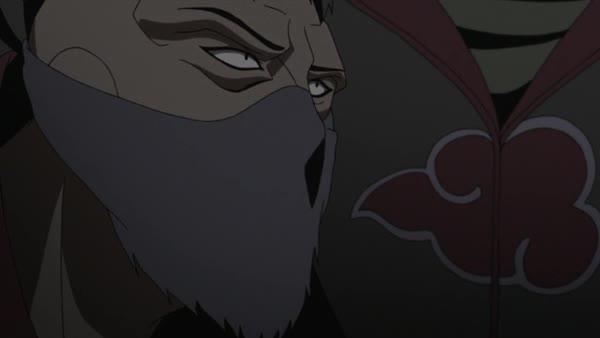 Naruto Shippuuden 445: Pronásledovaté - BORUTO.EU