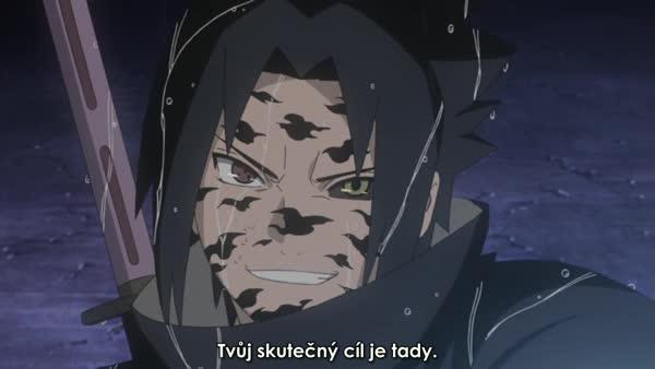 Naruto Shippuuden 446: Střet - NARUTO-SHIPPUDEN.EU