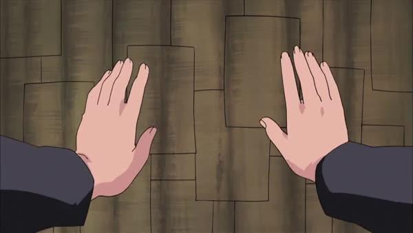Naruto Shippuuden 448: Přítel - BORUTO.EU
