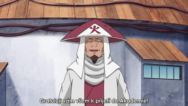 Naruto Shippuuden 452: Génius - BORUTO.EU
