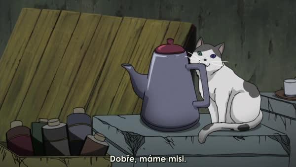 Naruto Shippuuden 453: Bolest žití - BORUTO.EU