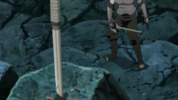 Naruto Shippuuden 454: Shisuiova žádost - BORUTO.EU