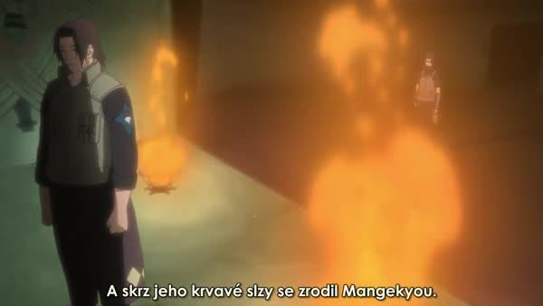 Naruto Shippuuden 455: Měsíčná noc - BORUTO.EU