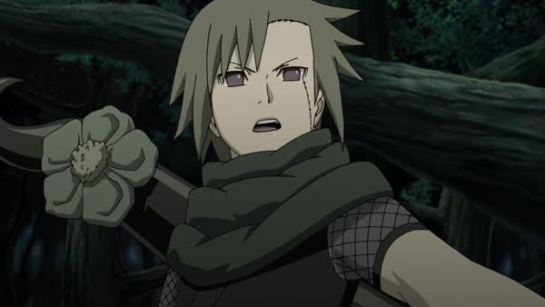 Naruto Shippuuden 456: Temnota Akatsuki - BORUTO.EU
