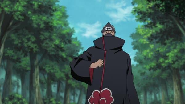 Naruto Shippuuden 457: Parťák - BORUTO.EU