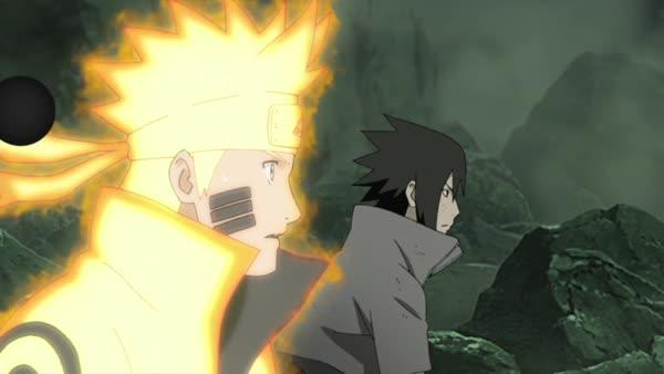 Naruto Shippuuden 459: Ta z počátku - NARUTO-SHIPPUDEN.EU