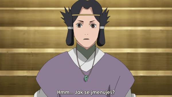 Naruto Shippuuden 460: Ootsutsuki Kaguya