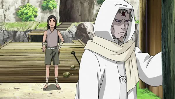 Naruto Shippuuden 464: Víra nindžů - BORUTO.EU