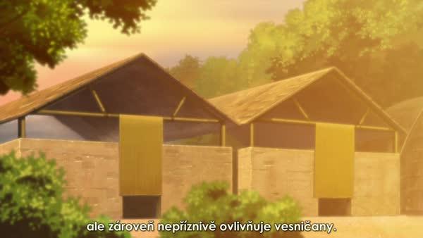 Naruto Shippuuden 467: Ashurovo rozhodnutí