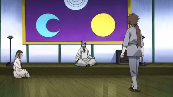 Naruto Shippuuden 467: Ashurovo rozhodnutí - BORUTO.EU