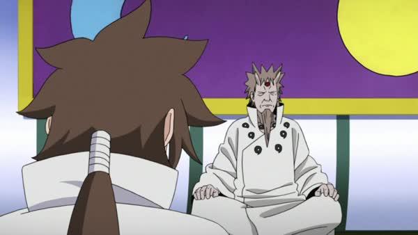 Naruto Shippuuden 467: Ashurovo rozhodnutí - NARUTO-SHIPPUDEN.EU