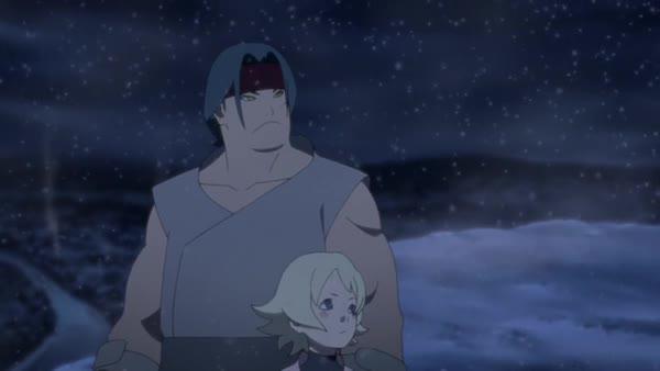 Naruto Shippuuden 486: Fuushin - BORUTO.EU