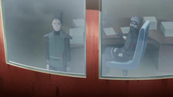 Naruto Shippuuden 489: Stav věcí - BORUTO.EU