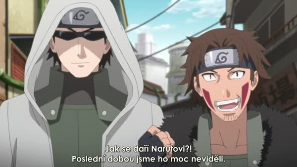 Naruto Shippuuden 499: Výsledek tajné mise - BORUTO.EU