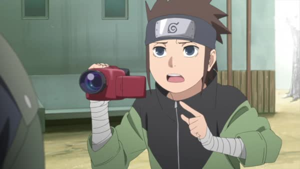 Naruto Shippuuden 500: Přání