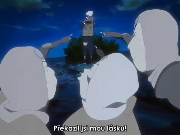 NARUTO 101: Chci to vidět! Chci to vědět! Chci to zjistit! Pravá tvář mistra Kakašiho - BORUTO.EU