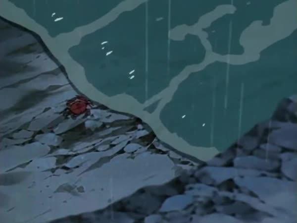 NARUTO 104: Běž Idate, běž! Bouřlivý zmatek ostrova Nagi!! - BORUTO.EU