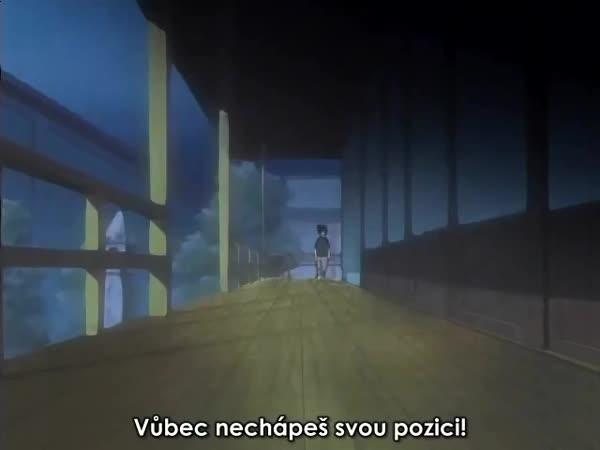 NARUTO 129: Itači a Sasuke: Existence příliš vzdálené - NARUTO-SHIPPUDEN.EU