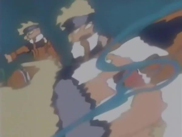 NARUTO 139: Dvojí úder, Kabutova past - BORUTO.EU