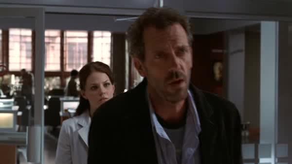 Dr. House - 01x02 - Otazka rodicovstvi